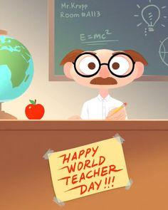 World Teacher Day, World Teachers, Disney Pics, Disney Pictures, Disney Fanatic, Capes, Nostalgia, Funny Memes, Family Guy