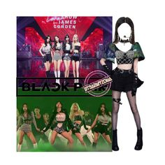 Kpop Fashion Outfits, Stage Outfits, Korean Girl Fashion, Polyvore Outfits, Cute Outfits, Irene, Savage, Cloths, Pretty