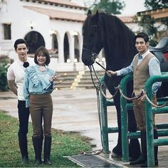 Thai Princess, Prince And Princess, Princess Hours Thailand, Power Couples, Drama Movies, Korean Drama, Tao, Kdrama, It Cast