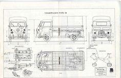 1965 VW Type 26