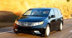 Honda automobile - good photo