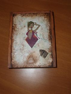 for poker cards Poker, Frame, Cards, Painting, Home Decor, Picture Frame, Decoration Home, Room Decor, Painting Art