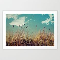 Daydream Art Print by AD DESIGN Photo + PhotoArt - $15.60
