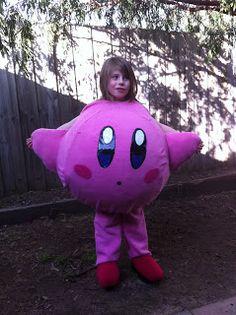 Blaqk Pepper: Kovering Kirby