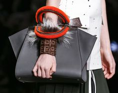 Fendi Fall 2014 Handbag