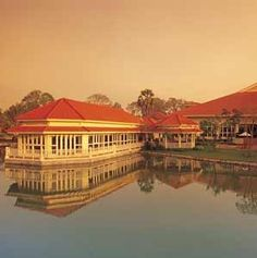Sofitel Angkor Phokeethra Golf & Spa Resort | Travel + Leisure