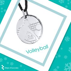 Volleyball Fundraising Necklaces   #Necklacefundraising #Fundraisingideas #Fundraiserideas #easyfundraising #volleyballfundraisingideas #christmas #gift #volleyball