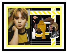 """""""BTS member inspired outfit: Jimin"""" by theswagmasterminyoongi on Polyvore featuring Essie, Urban Decay, Lord & Berry, Lime Crime, Illamasqua, River Island, Tome and BUSCEMI"""