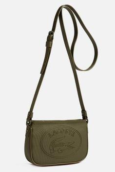 c6c3df1a2b Lacoste New Classic Small Crossbody Bag : Bags Lacoste Polo, Small  Crossbody Bag, Modern