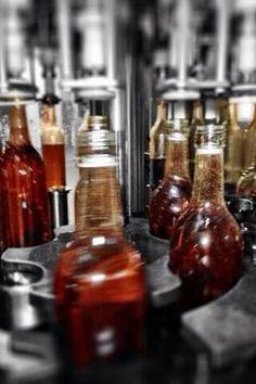 Rose 2013 , bottling