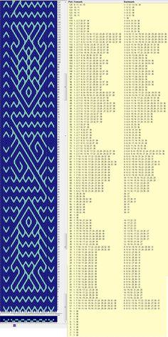 Peces Part 1- 38 tarjetas, 2 colores // sed_395 diseñado en GTT༺❁