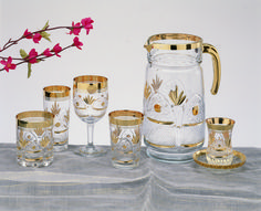 ADG - ENESCO GLASS