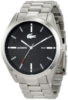 7413c4a0d939 Women Watches - Lacoste Mens Montreal Watch 2010612     Click on the image  for