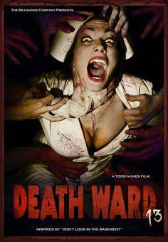 Death Ward 13 2017 Movie