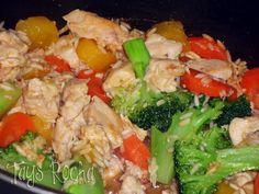 Culinária - Misturinha gostosa e versátil! #receitas #recipes