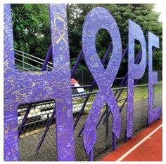 Relay for Life Sign - Bing Images