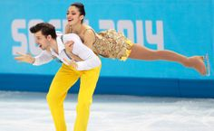 Pairs costume inspiration for Sk8 Gr8 Designs