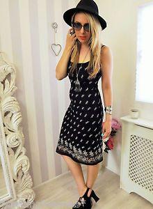 Nu-grunge VTG 90's MESH AVANT GARDE Coachella Festival Floral Blogger Dress 10 | eBay