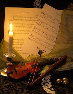 .i love violins