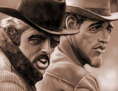 Butch Cassidy and Sundance