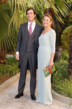 La boda de Teresa y Francisco   Casilda se casa