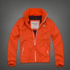 Mens Dun Brook Mountain Jacket | Mens Outerwear | eu.Abercrombie.com Abercrombie Fitch, All American Clothing, Hooded Jacket, Rain Jacket, Windbreaker, My Style, Tees, Coat, Casual