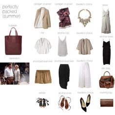 perfectly packed (cairo) by mayblush on Polyvore featuring Lost & Found, River Island, Apiece Apart, Sea, New York, DANIELA GREGIS, Zimmermann, H&M, Scotch & Soda, Karen Walker and Status Anxiety