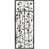Paragon Rusty Vine Trellis I Metal Art 9814 Features:Decorative wall art.Rusty vine trellis I.Great for a living room, dining room and more.Appl Sale at discount. Wrought Iron Trellis, Metal Trellis, Vine Trellis, Wall Trellis, Garden Trellis, Metal Pergola, Wooden Pergola, Diy Pergola, Pergola Ideas