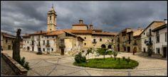 Fortanete.- Maestrazgo Teruel