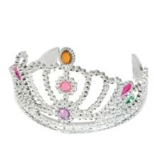 Princess Crown from Designed 2B Sweet