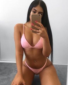 Fabeli`s Desire is the top online fashion store for women. Shop sexy club dresses, jeans, shoes, bodysuits, skirts and more. Bikini Swimwear, Swimsuits, Cute Bikinis, Body Inspiration, Bra Lingerie, Perfect Body, Sexy Body, Fitness Goals, Female Bodies