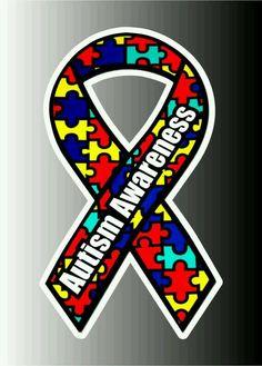 Autism awareness april 1-30