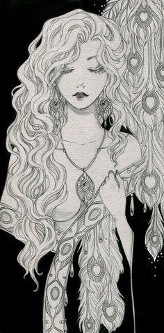 Queen Clara - Elven, immortal, and never looking back.