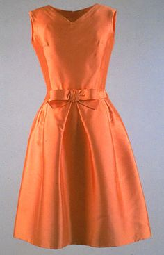 Oleg Cassini – Couturier to Camelot | Coletterie> I love this Timeless in any color, for any shape and all lengths.
