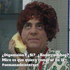 Descuentos en www.andorraqshop.es durante la #semanadeinternet