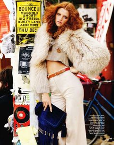 Marie Claire Almost Famous