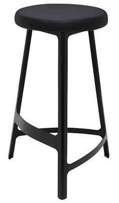 Hyku Bar Stool - When understated elegance is what you're after in your home bar area, monochromatic is a great way to get it. Made by Nuevo Living, the Hyku Bar Stool . Classic Furniture, Bar Furniture, Modern Furniture, Furniture Websites, Bedroom Furniture, Futuristic Furniture, Living Furniture, Plywood Furniture, Furniture Stores