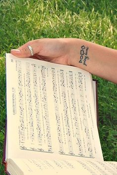 Sacred Harp Songbook Tattoo  I WANT!!!!!!!!!!!!!!!!!!!!!!!!!!!!!!!!!!!!!!!!!!!!!!!!!!!!!!!!!!!!!!!!!!!!!!!!!!!!!!!!!!!!!!!!!