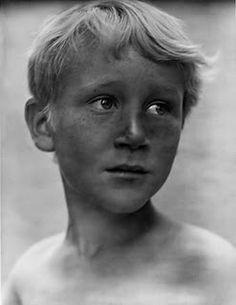 so much emotion. Edward Weston - Neil