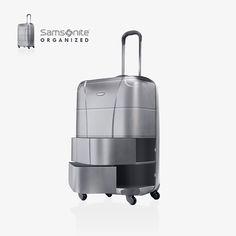 Samsonite Organized - Anton Repponen