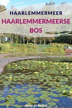In het Haarlemmermeerse Bos in Hoofddorp zijn nog veel overblijfselen van de Floriade uit 2002 te zien. Het is een prachtig gebied en nodigt uit voor een wandeling. Wandel je mee? #hoofddorp #haarlemmermeersebos #wandelen #hiken #jtravel #jtravelblog