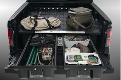 How to organize your fishing gear.
