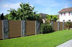 Einen perfekten Sichtschutz für Ihren Garten oder Ihre Terrasse bietet WPC World. Schauen Sie vorbei und sehen Sie die Möglichkeiten bei WPC World!