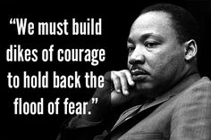 Dr Martin Luther King, Jr. Quote to live by #peace #climatechange #savetheoceans #bamboo #