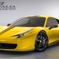 2017 Ferrari 458 As instruments of pure speed, few cars can touch the 458 Italia and its convertible counterpart, the 458 Spider