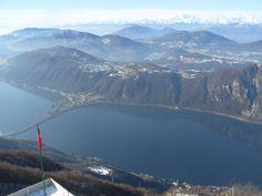 Balcone d'Italia - Lanzo d'Intelvi (CO) #Italia #travelpics #landscapes #travel #lombardia www.italysaycheese.com