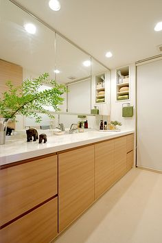 simple restroom ideas