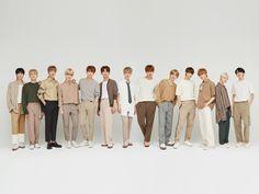 Jeonghan, Woozi, Hip Hop, Choi Hansol, Seventeen Debut, Carat Seventeen, Seventeen Wonwoo, Seventeen Wallpapers, Precious Children