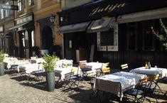 JULIJA RESTAURANT | Restavracija Julija