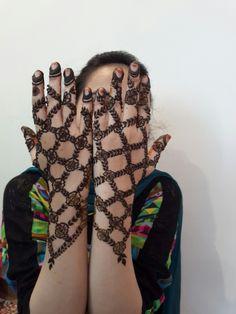 Design idea by Batul Gandhi~